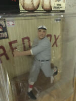 McFarlane Babe Ruth Ultimate Variant Boston Red Sox Pitcher with NY Yankees Cap
