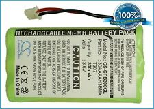 NEW Battery for Binatone ON AIR 1000 ON AIR 1100 ON AIR 1250 30AAAAH3BMX Ni-MH