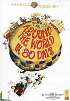 AROUND THE WORLD IN 80 DAYS (1956) (2 DVD) [EDIZIONE: STATI UNITI] USED - VERY G