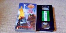 DOCTOR WHO DEATH TO THE DALEKS MOVIE Jon Pertwee BBC UK PAL VIDEO 1987 PRE CERT