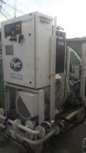 Marine TMC TAMROTOR Compressor, Type:ULM110-6 EWA,Year:2001
