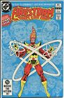 FireStorm #1 ~ The Fury Of FireStorm The Nuclear Man~ (Grade 8.5) WH