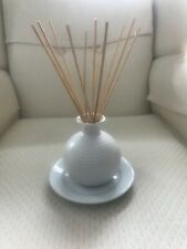 Syscoware White ? Clay Diffuser w/Reeds.