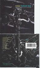 CD--ORCHESTRAL MANOEUVRES IN THE DARK UND OMD--SUGAR TAX | IMPORT