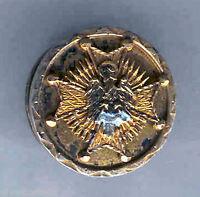 España Medalla militar Condecoracion Orden Cisneros 1936 a 75 Pin solapa nº 458