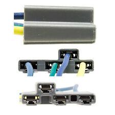 HVAC Blower Motor Resistor Connector Airtex 1P1042