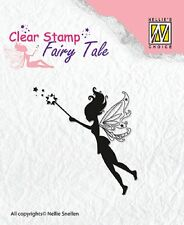 Nellie Snellen Fairy Tale 1  Clear Stamp FTCS001