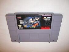 Batman Forever (Super Nintendo SNES) Game Cartridge Excellent!