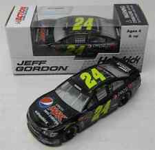 NASCAR  JEFF GORDON #24 PEPSI MAX ZERO CALORIES  CHEVY 1/64 CAR