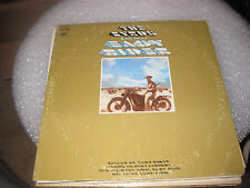 The Byrds;  Ballad of Easy Rider on LP