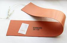 "Keenovo 2.5Watts Guitar Side Bending Silicone Heat Blanket  6""X36"" 550W 220V"