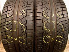 2 x Sommerreifen Michelin 4x4 Diamaris   275/40 R20, 102W, 7,0mm.