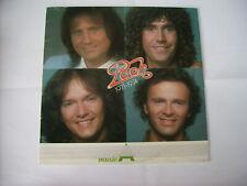 POOH - 1971/1974 - LP VINYL EXCELLENT CONDITION 1984