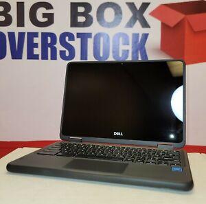 04FHP Dell Chromebook 3100 2-in-1 Celeron N4020, 4GB/32GB - New / Best Seller