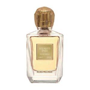 Keiko Mecheri 'Les Nuits D'izu' Eau De Parfum 2.5oz/75ml New In Box