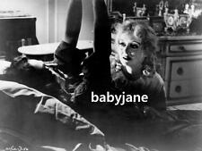 131 BETTE DAVIS JOAN CRAWFORD TIED IN BED WHAT EVER HAPPENED TO BABY JANE? PHOTO