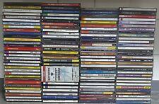 CD Sammlung Klassik UND ANDERE i. Auflösung einer CD´ Sammlung mehr als 110 CD,S