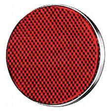 Reflector TRASERO: ronda Reflector Rojo | Hella 8RA 002 016-111