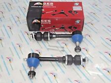4WD Fits 96-99 RAM 1500 2500 3500 2PCS FRONT SWAY BAR LINK K7280