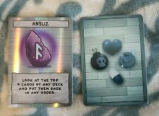 Ansuz Promo Card The Binding Of Isaac: Four Souls foil