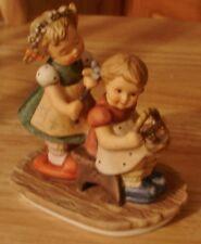 Berta Hummel Forever a Friend Figurine BH 65 - 1998