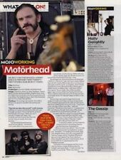 Motorhead Lemmy a retrospective Article