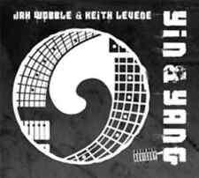 Jah Wobble & Keith Levene-Yin & Yang  CD NEW