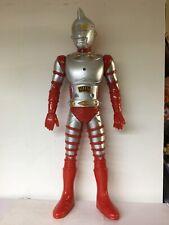 "Hero Action Figure Nise Jumborg Ace 15"" Ko Figure Tokusatsu"