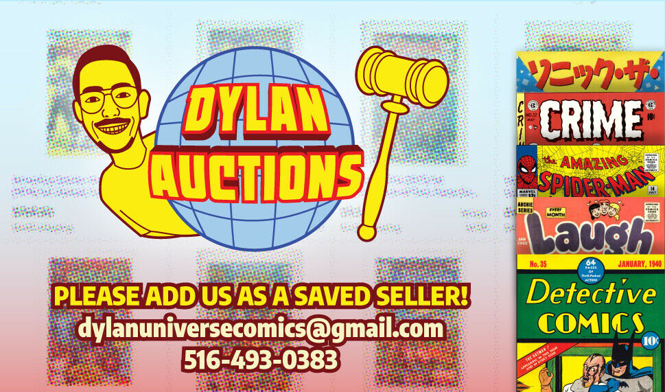 DylanAuctions