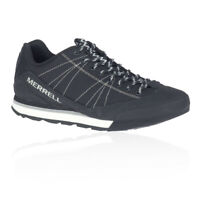 Merrell Mens Catalyst Storm Walking Shoes Black Sports Outdoors Breathable