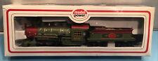 Model Power Old time Fat Boy 0-4-0 locomotive w/tender # 6779 NIB