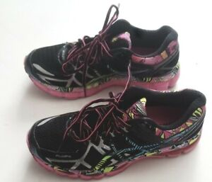 Women's ASICS Gel Kayano 21 Running Shoes Sneakers SIZE