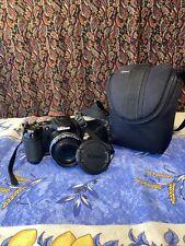 Nikon COOLPIX L120 14.1MP Digital Camera - Black W/16gb