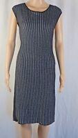 Suzanne Grae Dress ~ Ladies S ~ SuzanneGrae Textured Sheath Dress ~ MBC