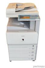 Canon iR-C2880 Farbkopierer Multifunktionsgerät Scanner Drucker mit Fax