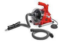 Ridgid K-30 /  55808 PowerClear Drain Cleaning Machine NEW K-30