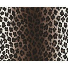 Nuevo como creación impresión de leopardo patrón de imitación de animal de piel textura del papel pintado