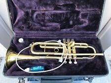Grand Trumpet with case