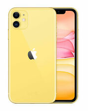 Apple iPhone 11 - 64GB - Yellow (AT&T) A2111 (CDMA + GSM)