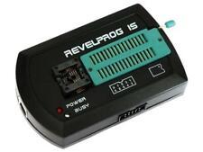 REVELPROG-IS Programmer serial memories EEPROM, FRAM, Flash USB  REVELTRONICS