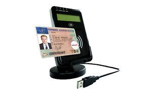 Elektronische Führerscheinkontrolle mittels RFID-Technologie / Einzelplatzlizenz