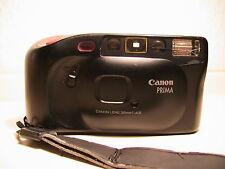 CANON PRIMA 4 Fotoapparat - Hallo Bastler ! Hier super Ersatzteile !