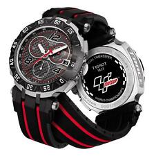 Tissot T-RaceThomas Luthi Limited Edition 2016 Men's Watch T0924172720700