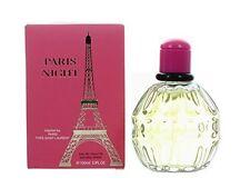 Paris Night 3.3oz Eau De Parfum Women Perfume Spray Fragrance