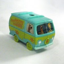 RARE Scooby Doo The Mystery Machine Van Toy Shaggy Ghost Hunters Supernatural