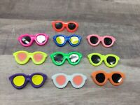 Sunglasses Vintage 80s Bulk Lot of 200 Retro Pinback Pin MUST HAVE