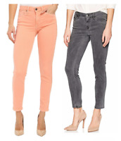 NEW!! Calvin Klein Women's Ankle Skinny Jeans Variety