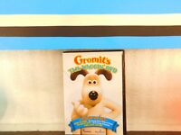 Gromits Tail Waggin on DVD