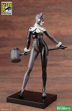 2017 1/10 SDCC Harley Quinn DC Artfx+ Statue by Kotobukiya