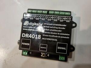 digikeijs DR4018 MODULE